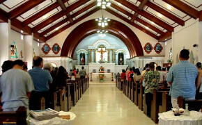 What's The Church Got To Do With It?  Part I